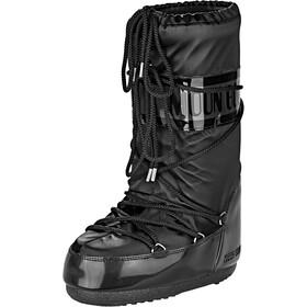 Moon Boot Glance Laarzen Dames, zwart
